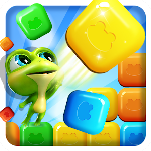 Frog Crush:Global Tour for PC