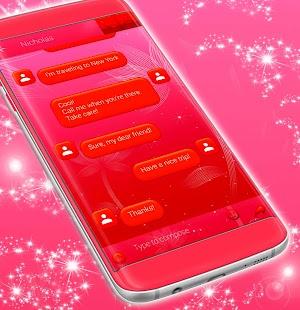 SMS květiny - náhled