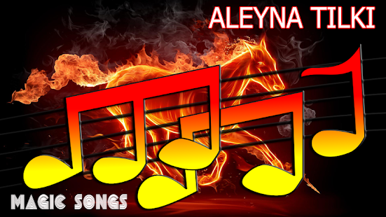 Aleyna Tilki New Mp3 - náhled