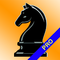 Chess Repertoire Manager PRO - Build, Train & Play icon