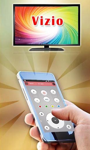 TV Remote for Vizio TV