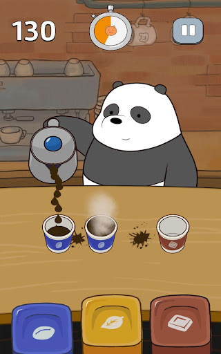Free Fur All u2013 We Bare Bears  screenshots 1