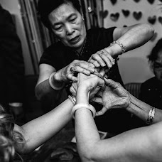 Bryllupsfotografer Tim Ng (timfoto). Bilde av 17.11.2017