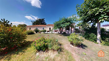 villa à Talmont-Saint-Hilaire (85)