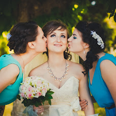 Wedding photographer Yurii Hrynkiv (Hrynkiv). Photo of 27.02.2014
