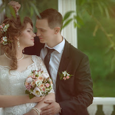 Wedding photographer Konstantin Baberya (baberya). Photo of 27.11.2015