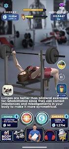Idle Workout MOD (Free Shopping) 5