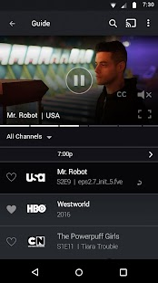 DIRECTV NOW- screenshot thumbnail