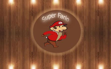 Super Fario´s Adventure World 1.0 screenshot 203311