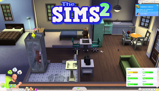 Guide The Sims 2