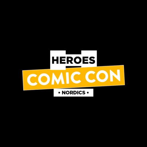 Baixar Comic Con Nordics para Android