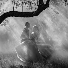 Wedding photographer Aleksandra Savenkova (Fotocapriz). Photo of 17.07.2018