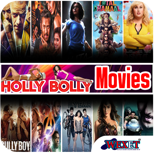 Free Movies - Hollywood & Bollywood Full Hd Movies - แอปพลิ