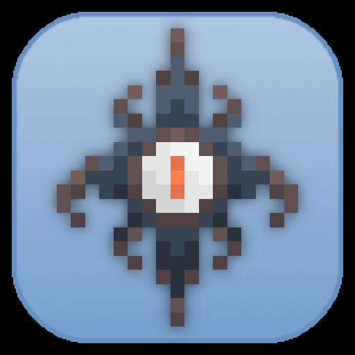 Novix Pixel Editor 遊戲 App LOGO-硬是要APP