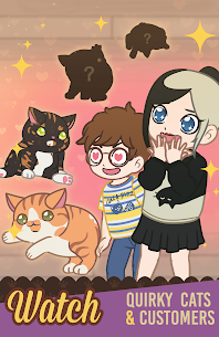 Furistas Cat Cafe 1.705 Mod Apk Unlimited Money Download Latest Version 10