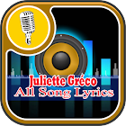 Juliette Greco All Song Lyrics icon