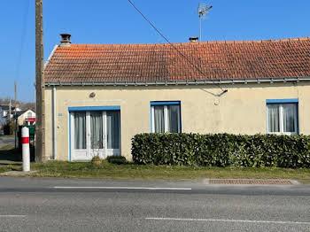Maison 4 pièces 86,52 m2