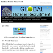 Hotel Jobs in Indonesia