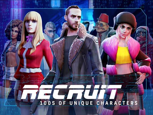 Blade Runner Nexus screenshot 7