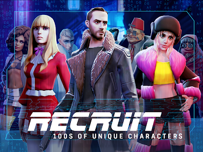 Blade Runner Nexus Apk Download For Android and Iphone 7