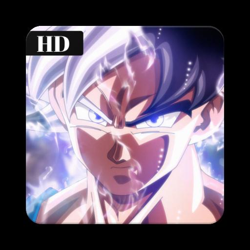 Dragon Ball Goku ultra instinct Wallpapers HD