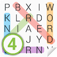 Word Search Puzzle Free 4 icon