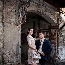 Wedding photographer Oleg Znobischev (ymamoto). Photo of 21.03.2014