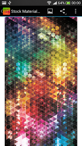 Galaxy Note的5壁紙