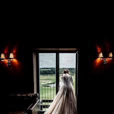 Wedding photographer Vidunas Kulikauskis (kulikauskis). Photo of 11.01.2018