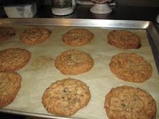 Oatmeal Cookies For Dozen(12)