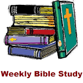 Weekend Bible Study- Weekly