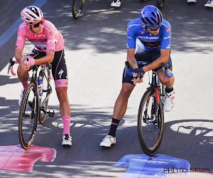 Giro: daags voor rustdag krijgt peloton nog een stevige etappe voor de kiezen