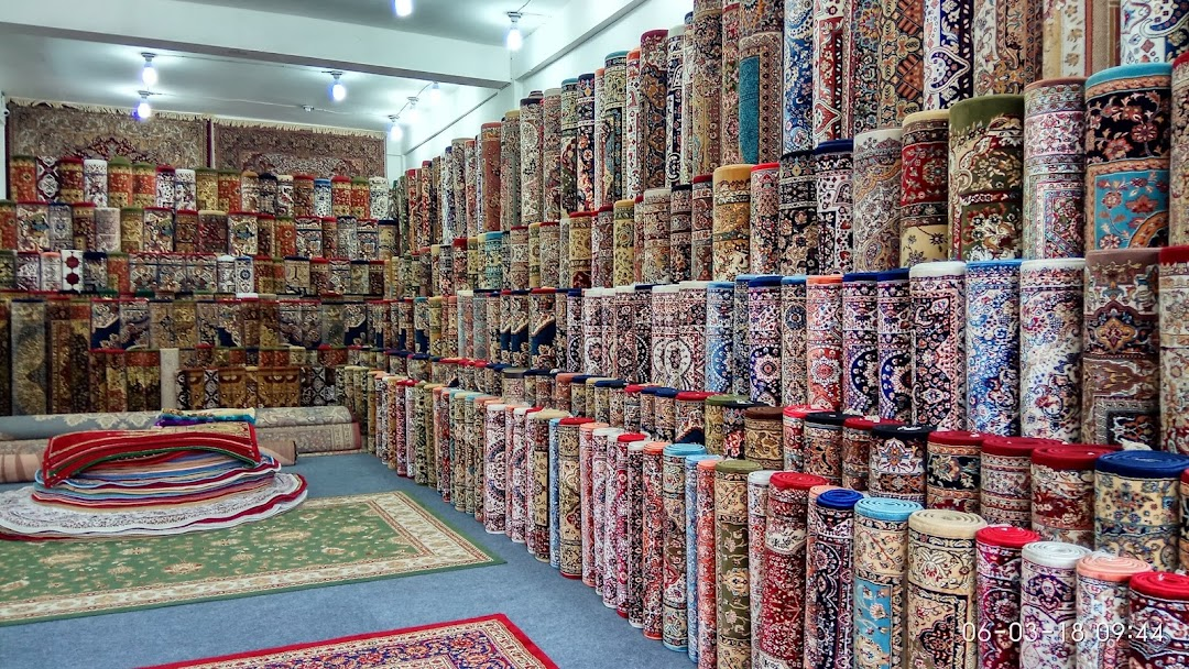 Harga Karpet Masjid Turki Surabaya