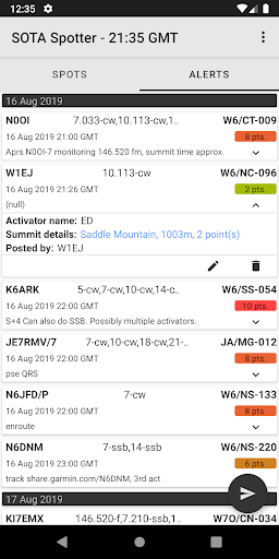 Download SOTA Spotter 2.1.515 2