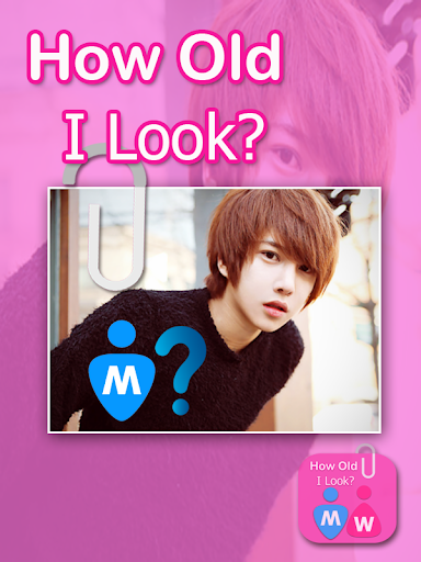 How old do l look
