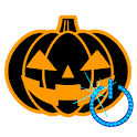 Screen Off & Lock Halloween 1 icon