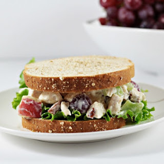 Copycat Chicken Salad Recipes