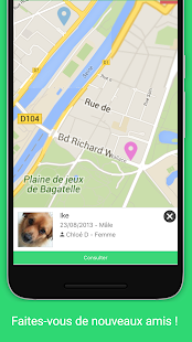 Doggywalk – Vignette de la capture d'écran