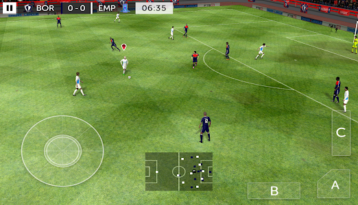 First Touch Soccer 2015 v2.07