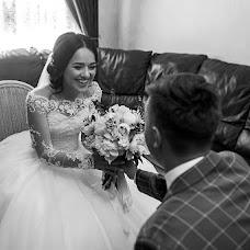 Wedding photographer Nata Dmitruk (goldfish). Photo of 15.03.2018