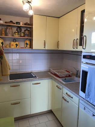 Vente duplex 4 pièces 78,71 m2