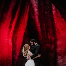 Wedding photographer Alex y Pao (AlexyPao). Photo of 03.03.2018