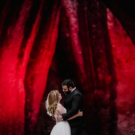 Fotógrafo de bodas Alex y Pao (AlexyPao). Foto del 03.03.2018