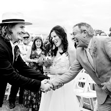 Wedding photographer Debbie Kelly (DebbieKelly). Photo of 12.10.2017
