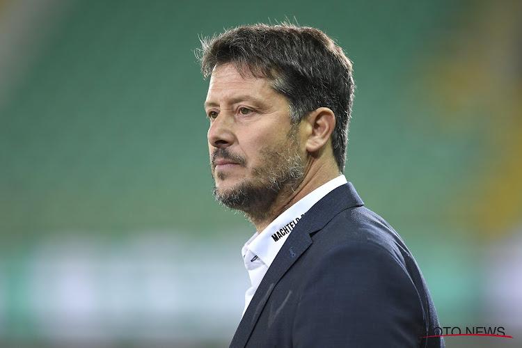 L'ex-coach du Cercle, Fabien Mercadal proche de retrouver un banc