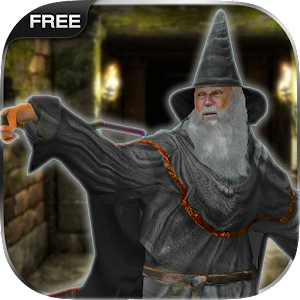 Orcs vs Mages and Wizards FREE for PC and MAC