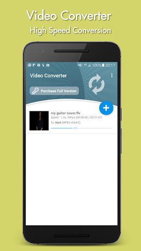 Video Converter 2.2 screenshots 4