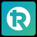 The Rock Church App icon