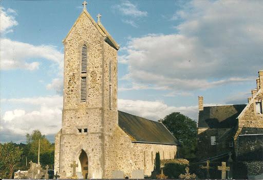photo de Eglise de Boisroger