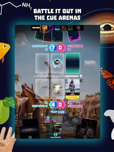 CUE Cards TCG 1.4.1 screenshots 8
